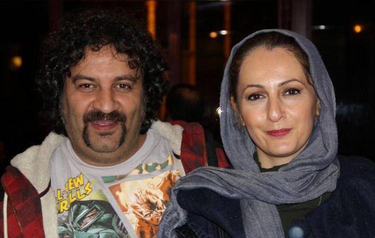 Mehrab Ghasem Khani Mehrab Ghasem Khani