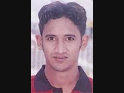 Mehrab Hossain (Cricketer) in the past