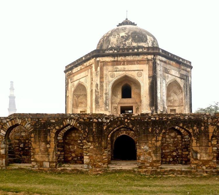 Mehrauli in the past, History of Mehrauli