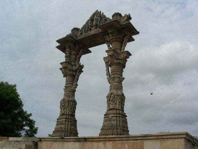 Mehsana in the past, History of Mehsana