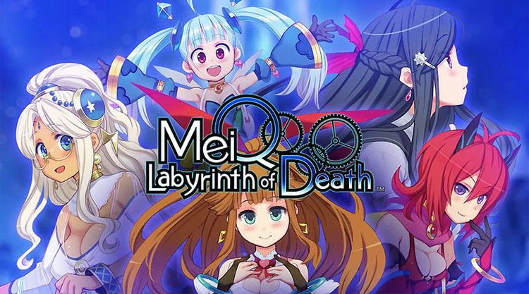 MeiQ: Labyrinth of Death MeiQ Labyrinth of Death Review Just Push Start