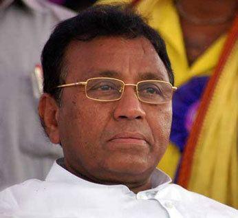 Mekapati Rajamohan Reddy Mekapati Friday at Anam for remarks against Jagan YSRCP