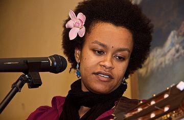 Meklit Hadero Meklit Hadero The Sensational Ethiopian American Singer