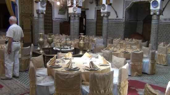 Meknes Cuisine of Meknes, Popular Food of Meknes