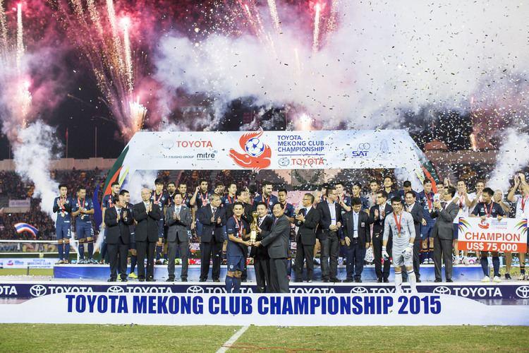 Mekong Club Championship csractivities