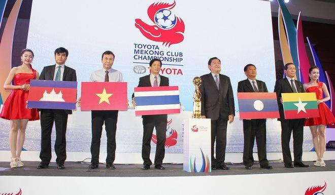 Mekong Club Championship Vietnam to join Toyota Mekong Club Championship 2015 News VietNamNet