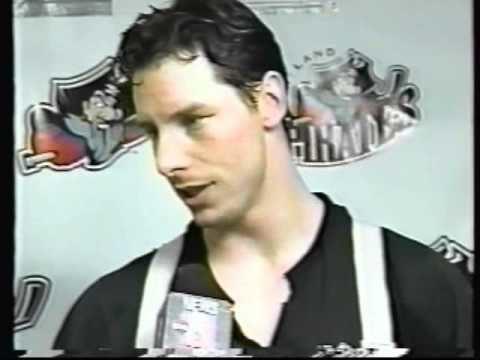 Mel Angelstad Ultimate Retrospective AngelstadHordichuk hockeyfightscom forums