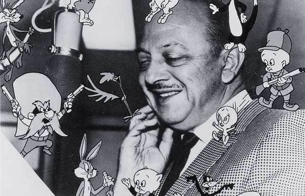 Mel Blanc Who the Hell is Mel Blanc dfusein