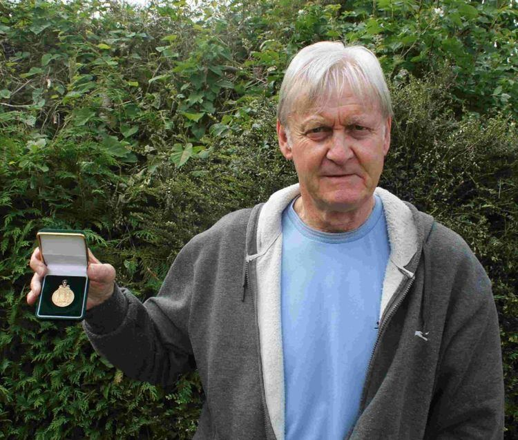 Mel Blyth Southampton 1976 FA Cup Winner Mel Blyth to sell his medal From