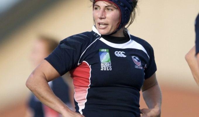 Mel Denham Mel Denham to Coach CWU Goff Rugby Report