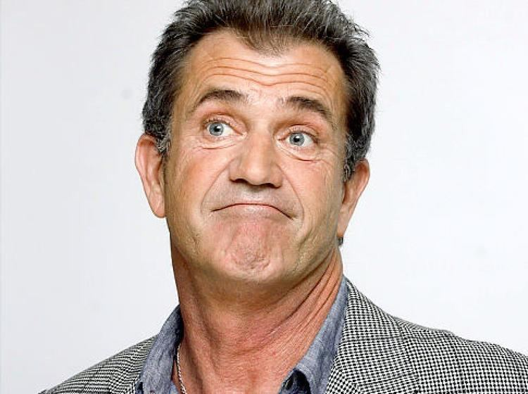 Mel Gibson Mel Gibson will not move to Australia says rep NY Daily