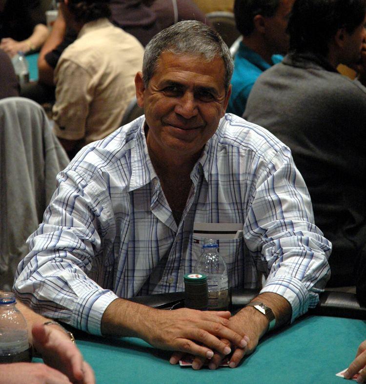 Mel Judah Mel Judah Biography Famous Poker Players MacPokerOnline
