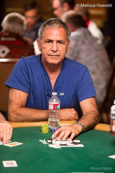 Mel Judah Mel Judah Poker Players PokerNews