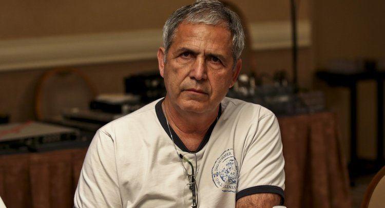Mel Judah Mel Judah Poker Player