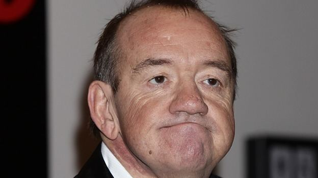 Mel Smith Mel Smith ITV News