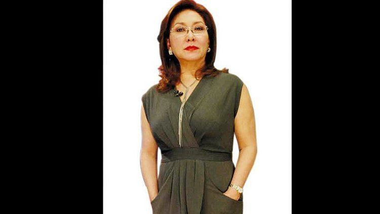 Mel Tiangco meltiangco Inquirer Entertainment