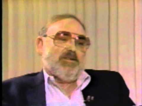 Mel Weinberg 2020 January 21 1982 Abscam informant Mel Weinberg YouTube