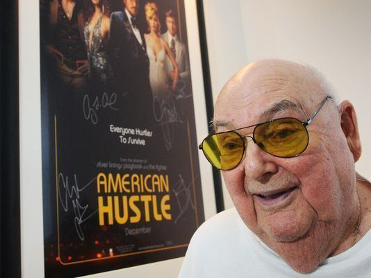Mel Weinberg Florida home to original American hustler
