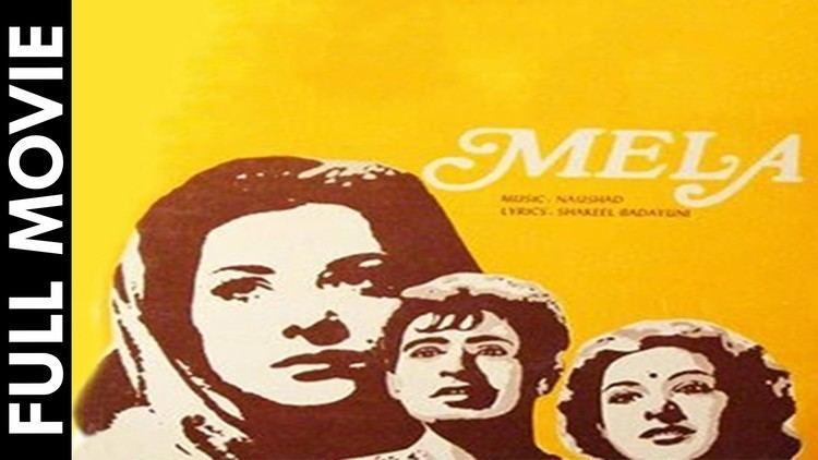 Mela 1948 Full Hindi Movie Dilip Kumar Evergreen Theater