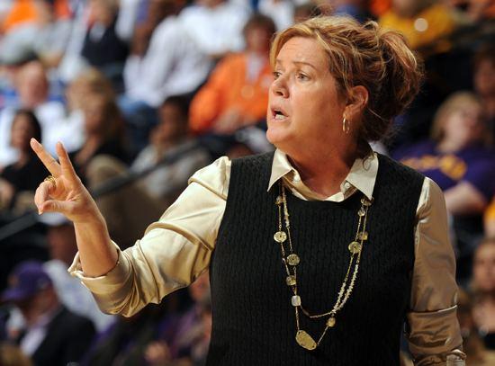 Melanie Balcomb Balcomb extended through 2017 Vanderbilt Official
