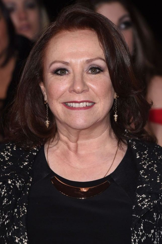 Melanie Hill Coronation Street spoilers Melanie Hill joins as Roy39s