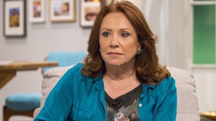 Melanie Hill Coronation Street39 Actress Melanie Hill Reveals Secret