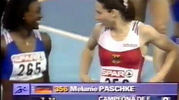 Melanie Paschke Melanie Paschke Valencia 1998 Video Dailymotion