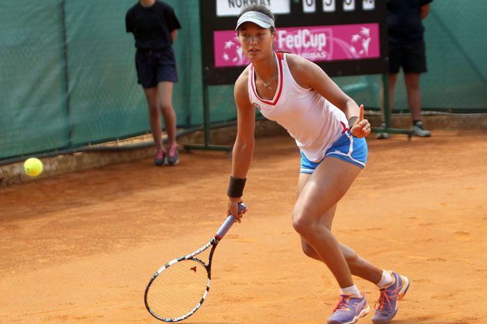 Melanie Stokke ITF Tennis Pro Circuit Player Profile STOKKE