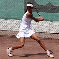 Melanie Stokke Melanie Stokke WTA Tennis Player