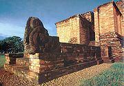 Melayu Kingdom uploadwikimediaorgwikipediaid449CandiGumpu