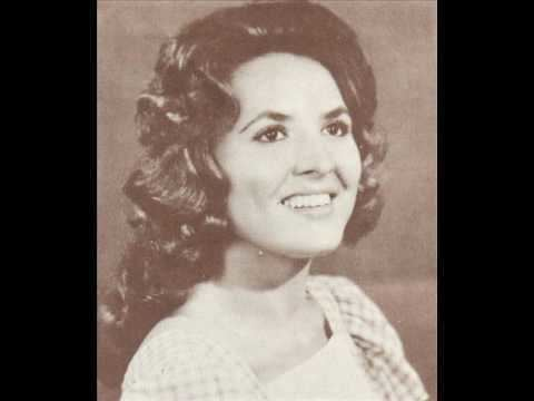 Melba Montgomery HAPPY YOU LONELY ME Melba Montgomery YouTube