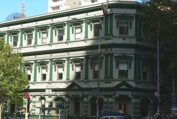 Melbourne Celtic Club