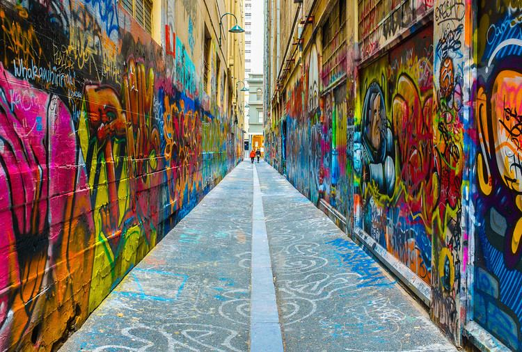 Melbourne Culture of Melbourne