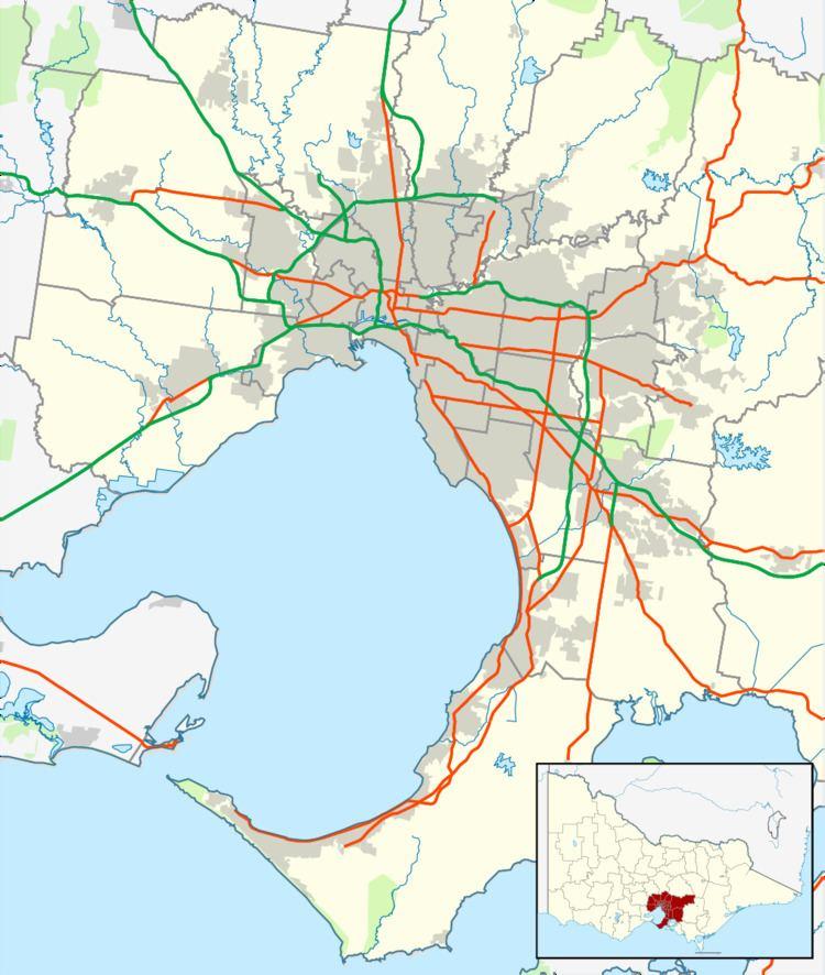 Melbourne Sandbelt