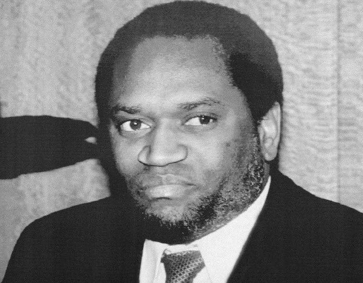 Melchior Ndadaye Remembering Melchior Ndadaye Burundi observes Ndadaye Day This Is