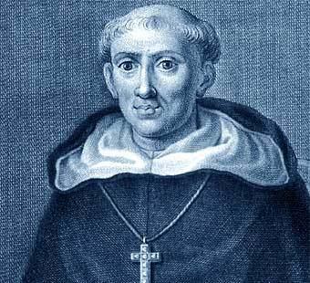 Melchor Cano Biografia de Melchor Cano