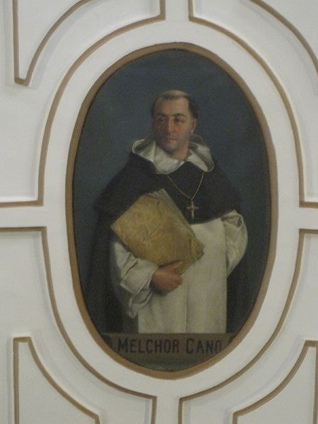 Melchor Cano Cano the theologian versus Seplveda the humanist a neglected