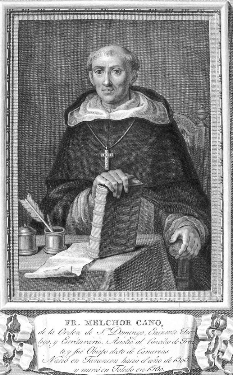 Melchor Cano httpsuploadwikimediaorgwikipediacommonsthu