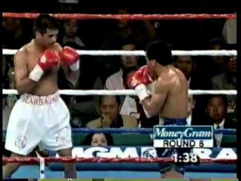 Melchor Cob Castro Michael Carbajal vs Melchor Cob Castro YouTube