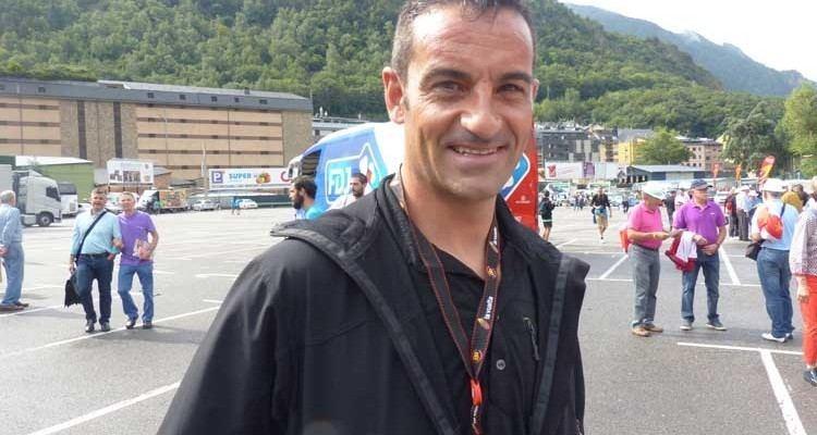 Melcior Mauri Melcior Mauri Interview Vuelta 2015 Men Style Fashion