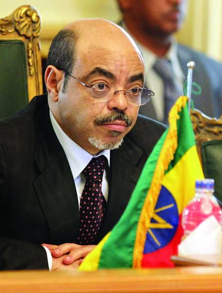Meles Zenawi Alchetron The Free Social Encyclopedia