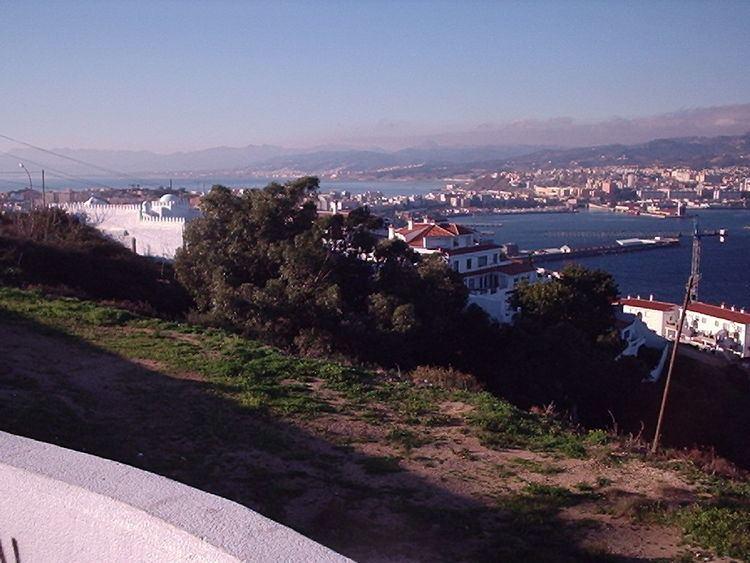 Melilla Beautiful Landscapes of Melilla