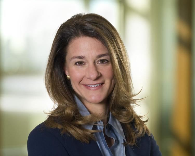 Melinda Gates Melinda Gates reveals her favorite holiday gift ideas for