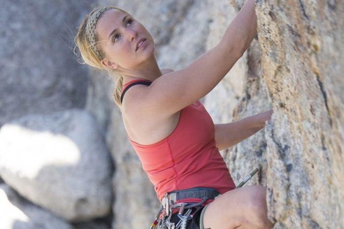 Melissa Arnot Melissa Arnot Interview on Everest and Beyond