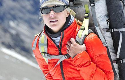 Melissa Arnot Everest Return to Everest Bio Melissa Arnot National