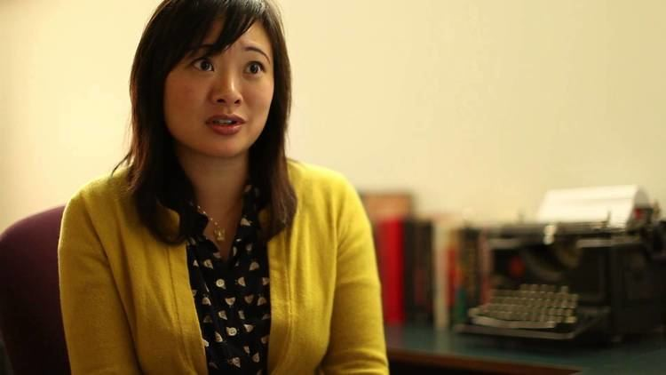 Melissa Chan Journalism in China Video Interview with Melissa Chan