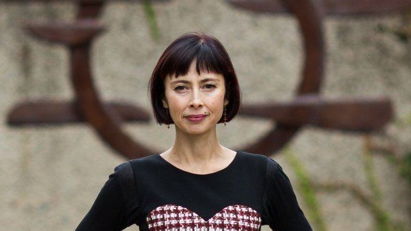 Melissa Chiu Melissa Chiu Takes Over at the Hirshhorn Museum The New