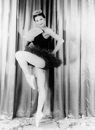 Melissa Hayden (dancer) Melissa Hayden American ballet dancer Britannicacom