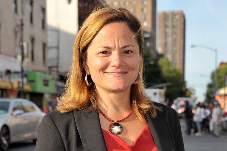 Melissa Mark-Viverito Details On Council Speaker Melissa MarkViverito NYC