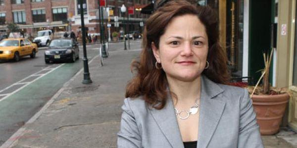Melissa Mark-Viverito Melissa MarkViverito Is Elected First Hispanic NY City